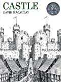 Castle (0395329205) by Macaulay, David