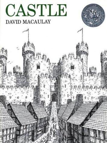 Castle, David Macaulay