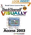 Teach Yourself Visually Access 2003