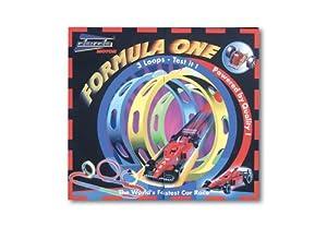 SMG - SM50131 - Véhicule Miniature et Circuit - Circuit Formula One