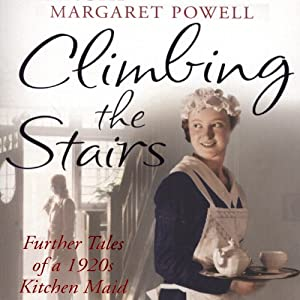 Climbing the Stairs | [Margaret Powell]