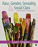img - for BUNDLE: Healey: Race, Ethnicity, Gender, and Class 7e + Ferguson: Race, Gender, Sexuality, and Social Class book / textbook / text book