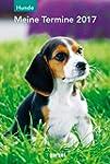 Terminkalender Hunde 2017