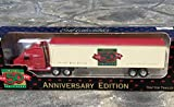 Ertl 50th ANNIVERSARY Edition 1945-1995 Tractor Trailer Truck in 1:64 Scale Diecast Metal