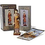 St. Joseph Home Seller Statue Kit