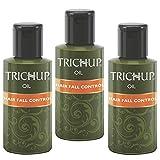 Trichup Hair Fall Control Herbal Hair Oil (100 Ml) (Pack of 3)