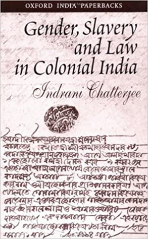 Land law in colonial india