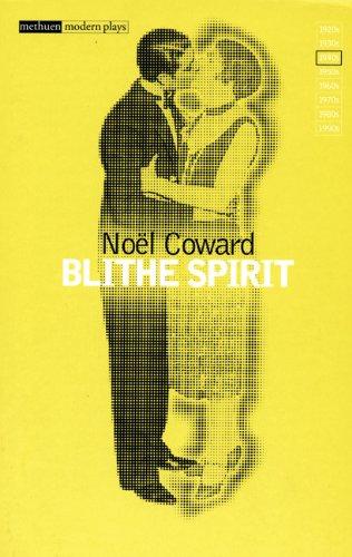 Blithe Spirit (Modern Classics)