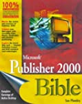 Microsoft Publisher 2000 Bible