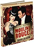 echange, troc Moulin Rouge ! -  Digibook Collector Blu-ray + DVD + Livret [Blu-ray]