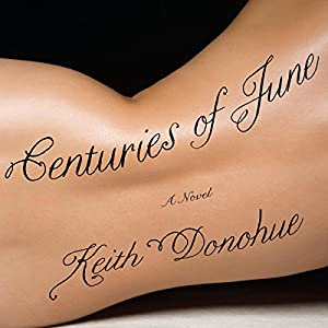 Centuries of June Audiobook
