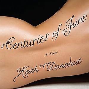 Centuries of June Audiobook