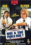 Qui a tu� Pamela Rose ?