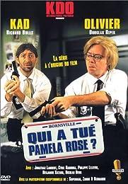 Kad & Olivier - Qui A Tué Pamela Rose ?