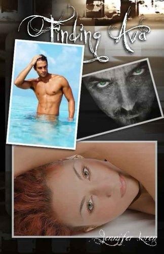 Book: Finding Ava by Jennifer Loren