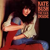 The Kick Insideby Kate Bush