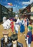 銀魂' 1 DVD 01巻 7/27発売