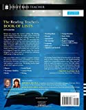 The Reading Teachers Book of Lists (J-B Ed: Book of Lists)