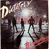 DICTATORS bloodbrothers LP