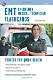 EMT Flashcard Book (EMT Test Preparation)