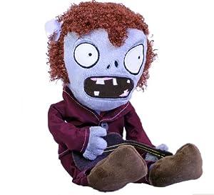 Plants Vs Zombies Garden Warfare Plush Toy Pop Zombie Pvz Doll Toys Games