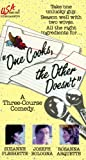 One Cooks, the Other Doesnt [VHS]