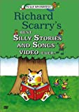 Richard Scarry - Best Silly Stories & Songs Video Ever [DVD] [Import]