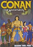 Conan The Adventurer - Season 2 P1