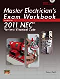 img - for Master Electrician's Exam Workbook Based on the 2011 NEC book / textbook / text book