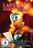 echange, troc Lady Gaga: Behind the Poker Fa [Import anglais]