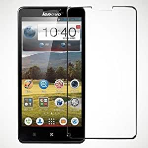 S Design Pack of Two Temper Glass For Lenovo A5000