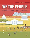 img - for We the People (Tenth High School Edition) book / textbook / text book