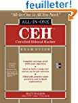 CEH Certified Ethical Hacker: Exam Guide