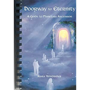 Amazon.com: Doorway to Eternity - A Guide to Planetary Ascension ...