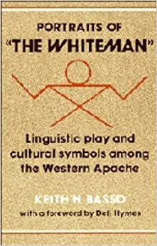 keith h basso essay Western apache language and culture: essays in linguistic anthropology [keith  h basso] on amazoncom free shipping on qualifying offers.