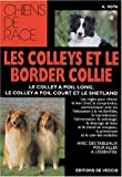 echange, troc Alessandra Rota - Les Colleys et le Border Collie