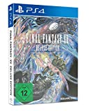 Platz 9: Final Fantasy XV - Deluxe Edition - [PlayStation 4]
