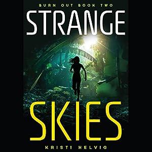 Strange Skies Audiobook