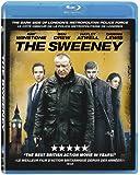 The Sweeney (Bilingual) [Blu-ray]