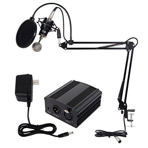 Top 5 Best Microphone Power Supply For Sale 2016 Product