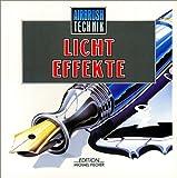 Airbrush-Technik, Lichteffekte - Judy Martin
