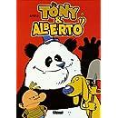 Tony & Alberto, Tome 6 : Pandi, Panda
