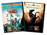 echange, troc Quest for Camelot & Black Beauty (1994) (2pc) [Import USA Zone 1]