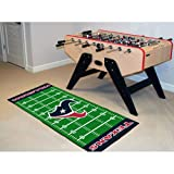 "Houston Texans NFL Floor Runner (29.5""x72"")"