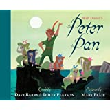 Walt Disney's Peter Pan (Walt Disney's Classic Fairytale)