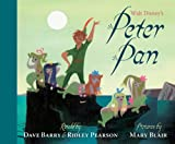 Walt Disney's Peter Pan (Walt Disney's Classic Fairytale)
