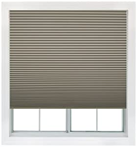 Redi Shade Easy Lift 750227509564 36-Inch by 64-Inch Trim-At-Home Fits windows 21-Inch to 36-Inch Wide Cordless Honeycomb Cellular Shade, L at Sears.com