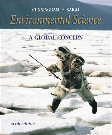 Environmental Science: A Global Concern