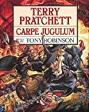Carpe Jugulum (Discworld Novels (Audio))