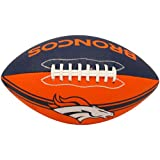 NFL Denver Broncos Tailgater Football